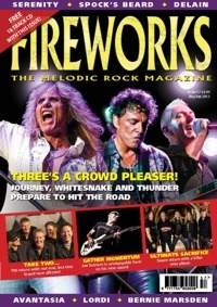 Fireworks Magazine Online - Issue 57