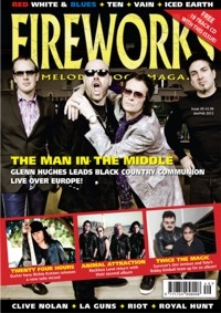 Fireworks Magazine Online - Issue 49