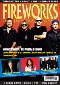 Fireworks Magazine Online - Issue 48